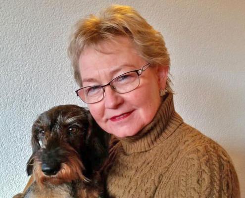 Susanne M. Ruzsics